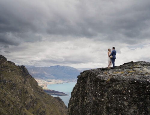 Emily and Michael – Cecil Peak Wedding – Queenstown Wedding Planner, Photography and Video