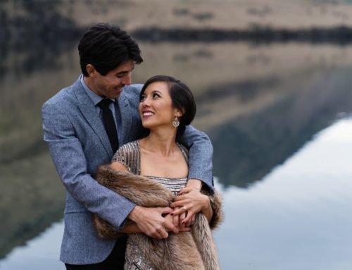 Lehia + Brad / Matakauri and Moke Lake / Queenstown Elopement