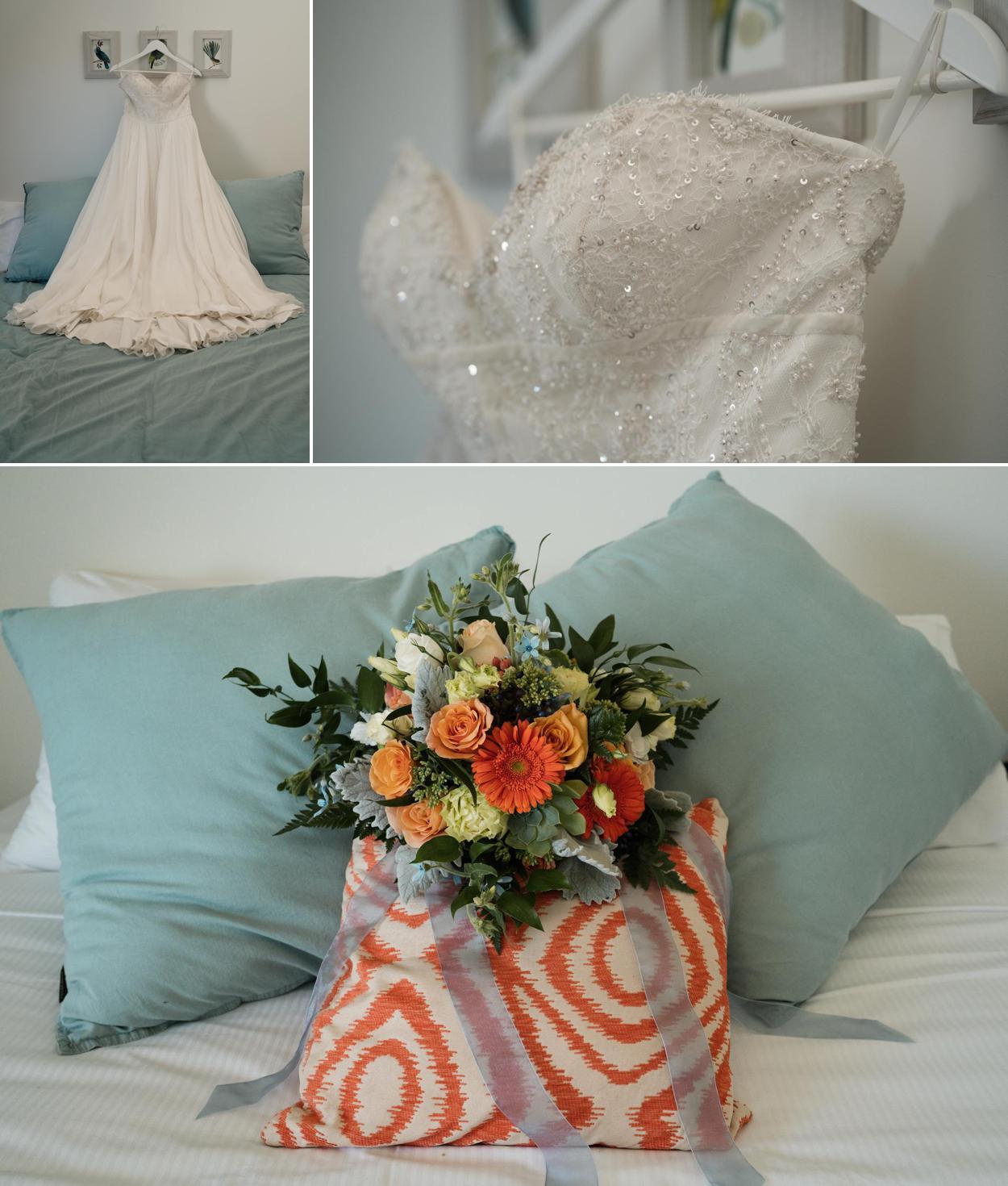 Queenstown bride wedding photographer