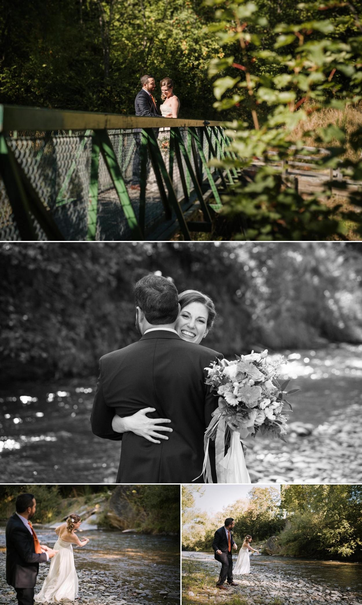 Wedding video Queenstown