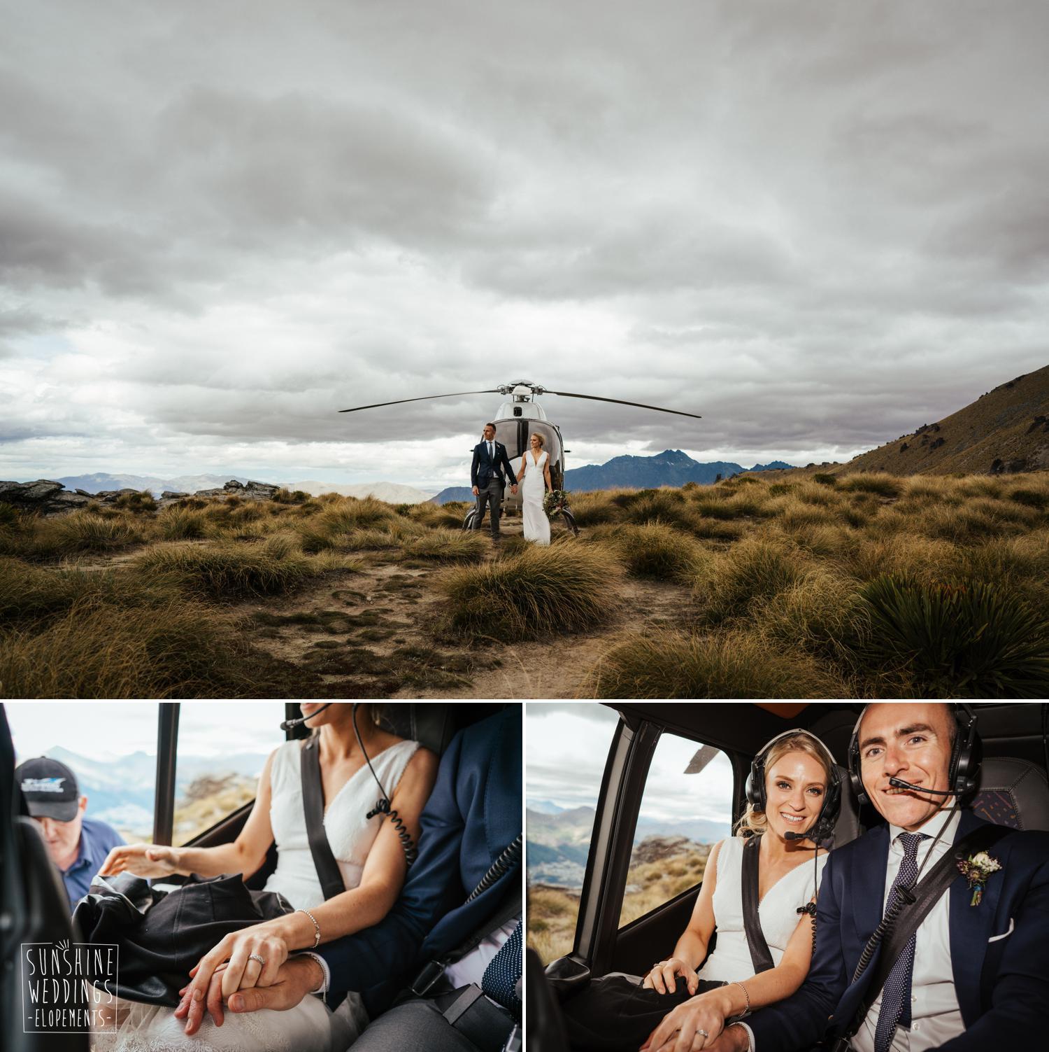 heliworks wedding photography