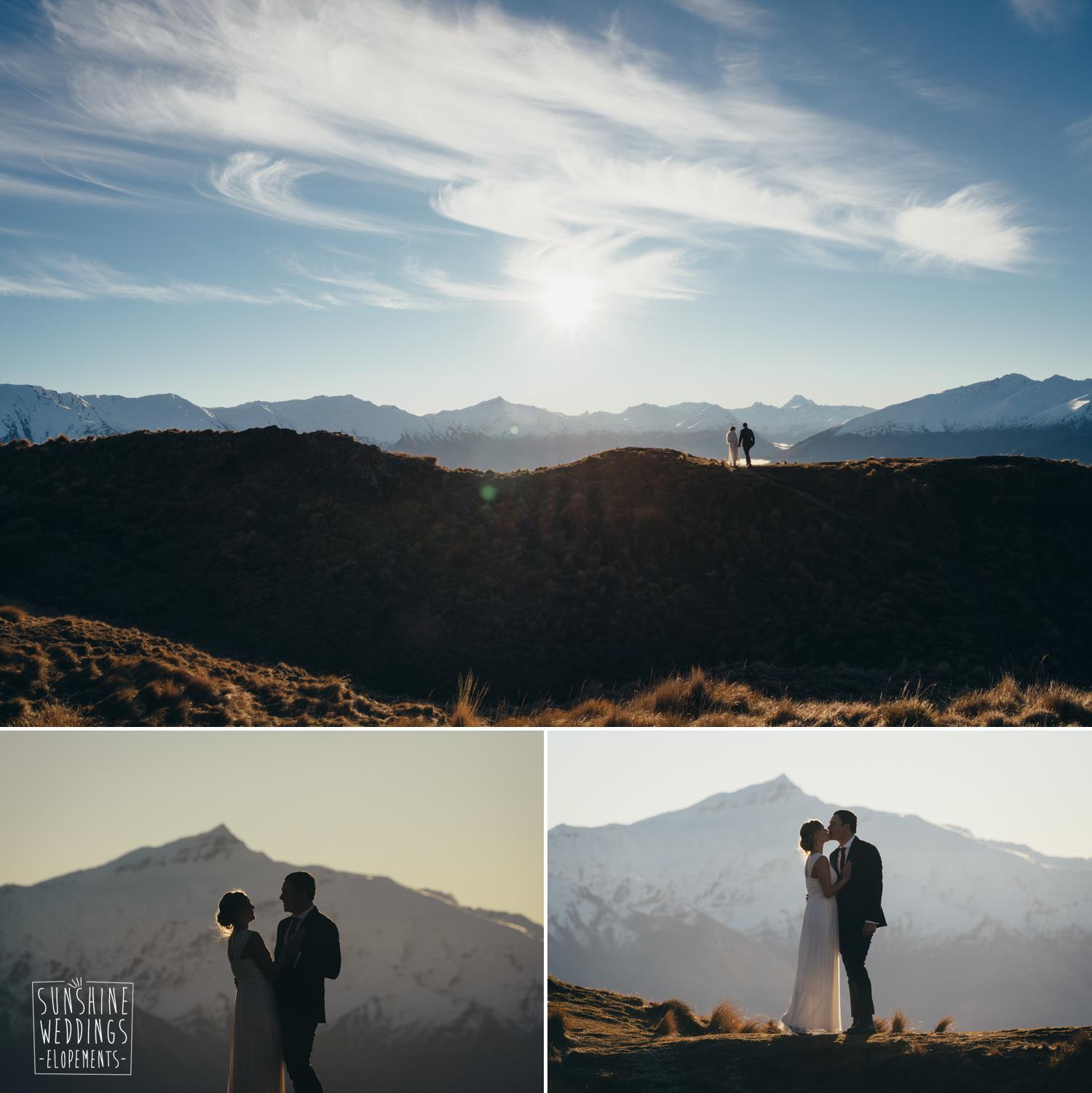 Mount Roy Coromandel Peak