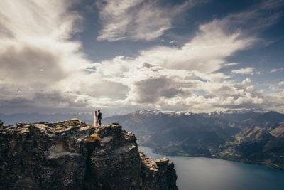 The Ledge Cecil Peak