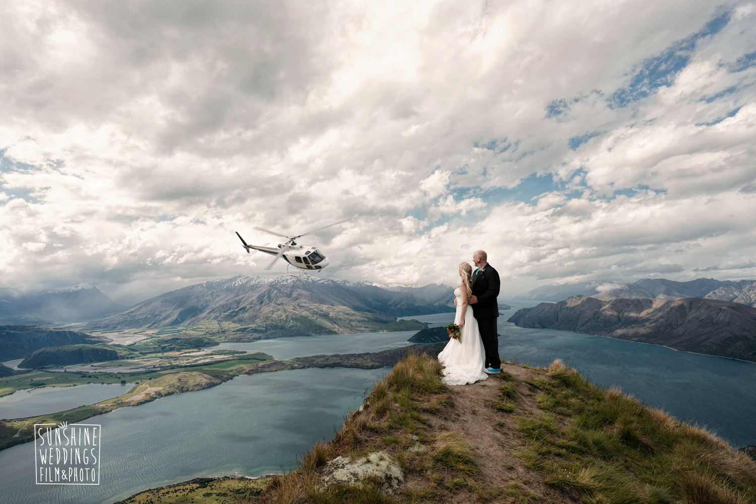 mt roy wedding photography