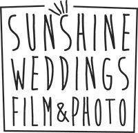 Sunshine Weddings – Film and Photo Logo